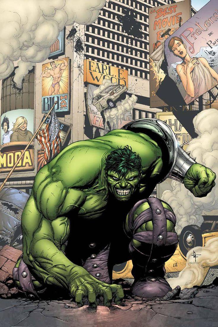 #Hulk #Fan #Art. (Incredible Hulk Vol 2. #110 Cover) By: Gary Frank. (THE * 5 * STÅR * ÅWARD * OF: * AW YEAH, IT'S MAJOR ÅWESOMENESS!!!™)[THANK Ü 4 PINNING!!!<·><]<©>ÅÅÅ+(OB4E)