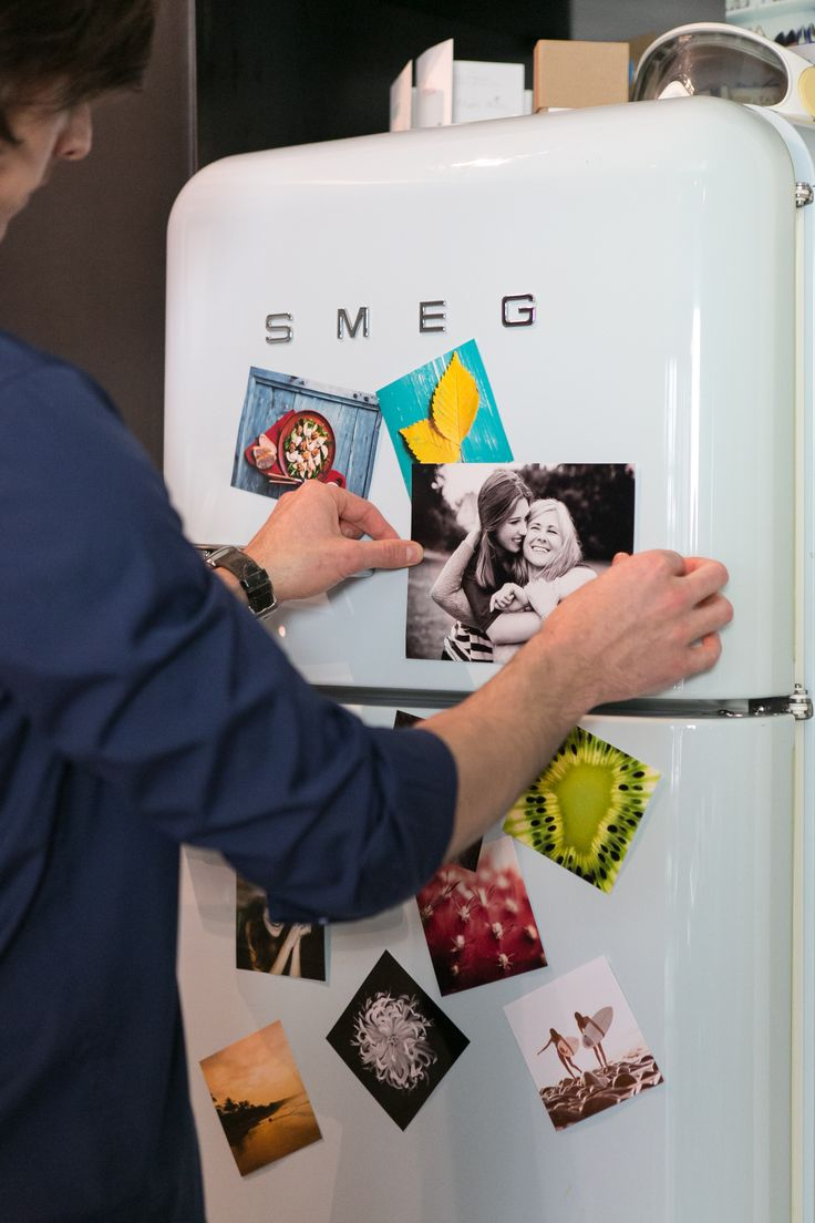 Lass die Küche mit deinen Lieblingsfotos erstrahlen! Bestell Fotoabzüge von Albelli