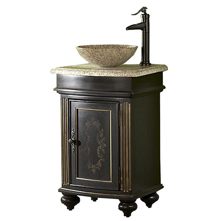 Web Photo Gallery Kaco International Arlington Square Vanity With Granite Top and
