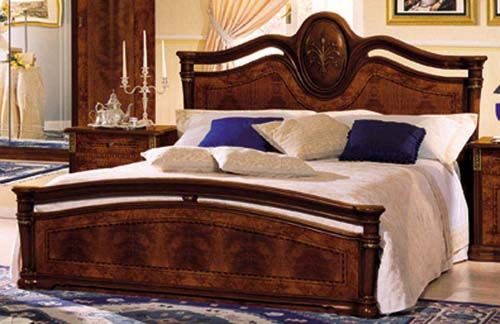 Wooden Bed Designs Catalogue