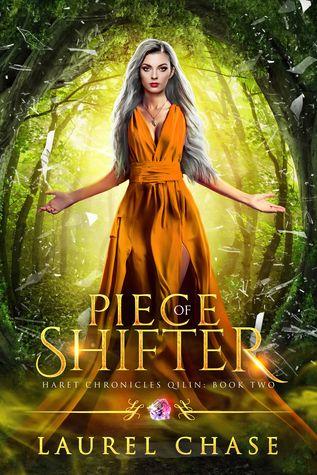 Piece of Shifter: A Fantasy Romance (Haret Chronicles: Qilin