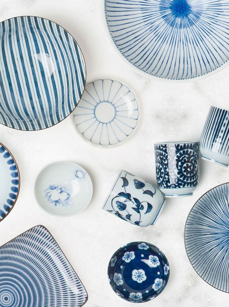 Visit Miya for Blue Sou Tokusa Collection. Clean lines and classic blue u0026 white combination makes this charming series a keeper. Shop now! & 19 best Miya Gift Ideas! images on Pinterest | Cat stuff Cook and ...