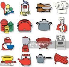 Resultado de imagen para cocina instrumentos cocinas for Instrumentos de cocina
