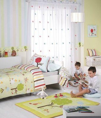encuentra este pin y muchos ms en cortinas infantiles ideas nios y nias de