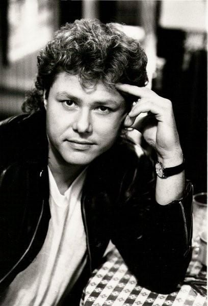 Dan Hartman (November 4, 1950, Harrisburg, Pennsylvania - March 22, 1994, Westport, Connecticut) was a Singer/Songwriter, Multi-Instrumentalist (Guitar, Keyboards, Bass, Drums), Producer-Dan Hartman started classical piano studies at the age of seven, but changed his focus under the influence of pop radio. At thirteen he had his own band, The Legends, and was writing songs and producing gospel at a local studio. Impressed by Hartman's demo tape, Steve Paul introduced him to Edgar Winter.