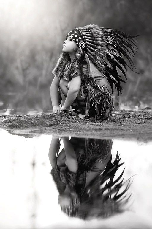 "Lisa Blvins -photo, ""The Symbol"""