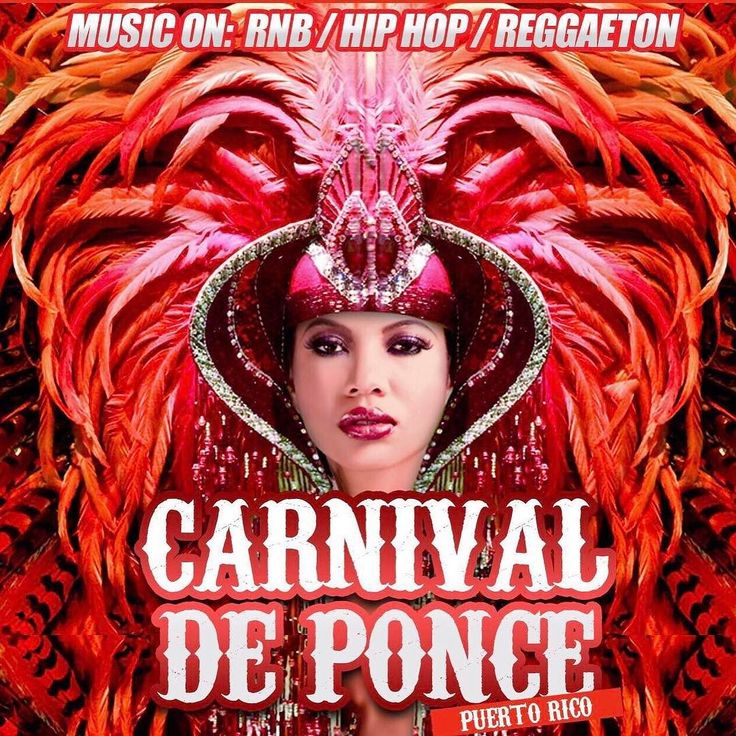 Discoteche roma eventi: Carnevale Art Cafe: Carnival de Ponce e martedì Babel