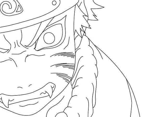 25 Best Naruto Images On Pinterest Colouring Pages Adult - naruto coloring pages pdf