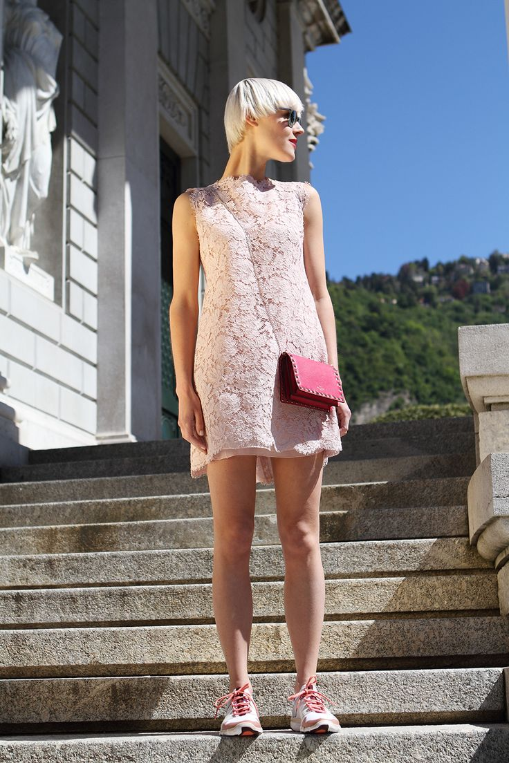 Valentino Crush   Linda Tol   I Believe in Pink