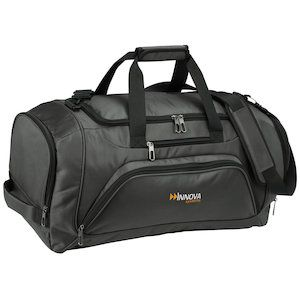 Take Your Promotion Across The Country Gym BagsCross CountryEmbroidered