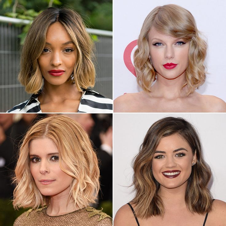 The Celebrity Wob (Wavy Lob) Wins This Year