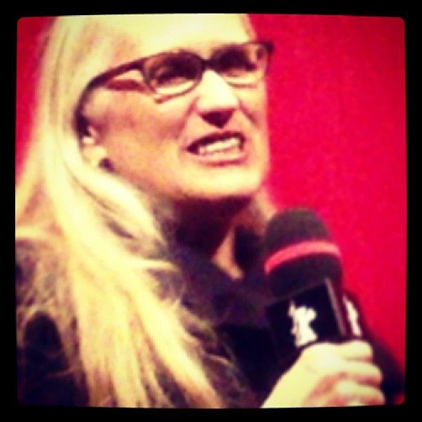 Jane Campion Berlin Film Festival 2013