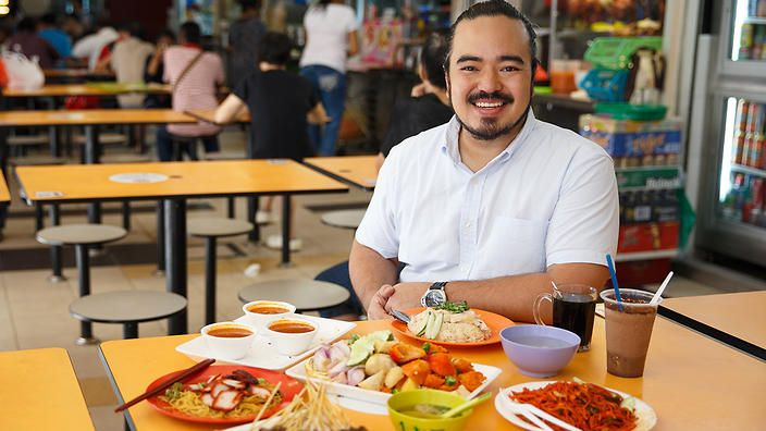 Airs Thursdays at 8pm on SBS and Food Network. The latest culinary series of #DestinationFlavour sees Adam Liaw travel to the small island nation of Singapore. Watch as Adam goes on a journey of food, culture and family discovery like no other, travelling across the length and breadth of this Asian food mecca.