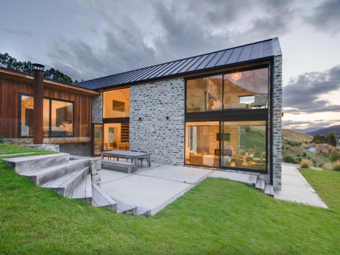 9 best queenstown holiday homes images on pinterest