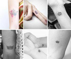 35 Χαριτωμένα και μικρά γυναικεία τατουάζ!   LIFESTYLENEWS