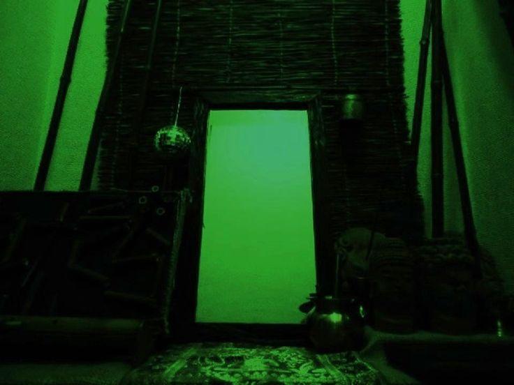エントランス|鏡・仏【隠れ家プライベートサロン|東京新宿たけそら】