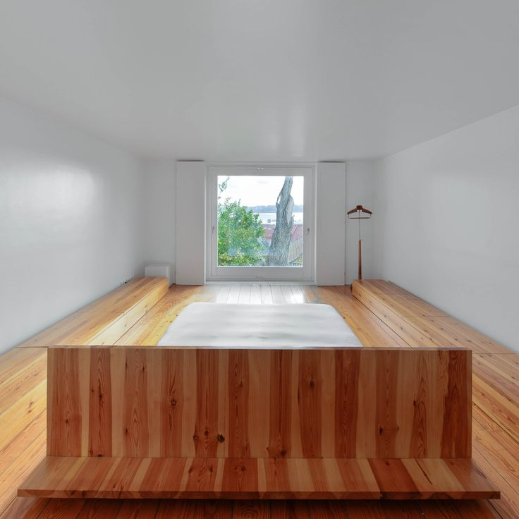 Gallery - S. Mamede House / Aires Mateus - 3