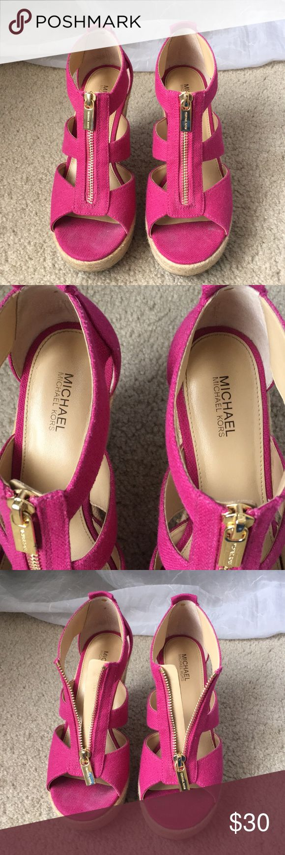 Best 25 Hot Pink Wedges Ideas On Pinterest Pink Wedges