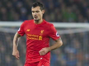 Dejan Lovren: 'I take five pills before every game'