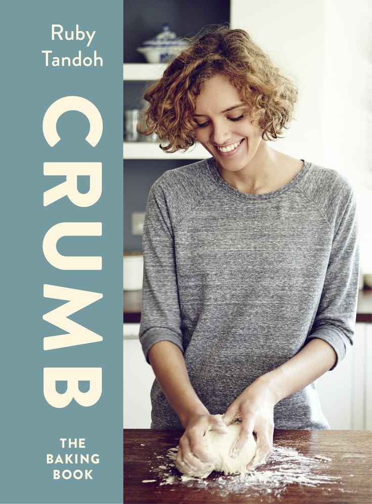 Crumb, a celebration of sweet and savoury baking that puts flavour first, is the debut cookbook by Great British Bake Off 2013 finalist Ruby Tandoh. Crumb is about flavour, first and foremost – a celebration of the simple joy of baking.  Ruby's recipes delight in new tastes and combinations, as well as the rediscovery of old favourites, to create food that is exciting without ceremony or pretence. Perfect for novice bakers.