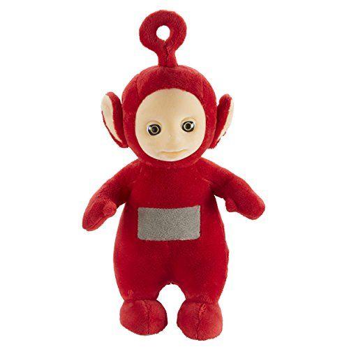 [해외] 텔레토비 인형 Talking Po 소프트 Toy 플러스h, 8 : STORE BEE