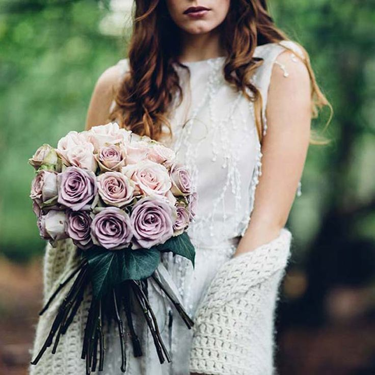 If you've chosen your perfect vintage wedding dress, then you need a stunning bouquet to match. There are lots of different ways to nail the retro theme with a vintage bridal bouquet &ndash ...