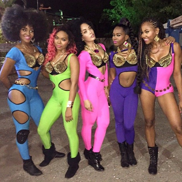 25 best 90s dancehall fashion inspiration images on