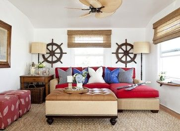 Pleasing 154 Best Nautical Interiors Images On Pinterest Largest Home Design Picture Inspirations Pitcheantrous
