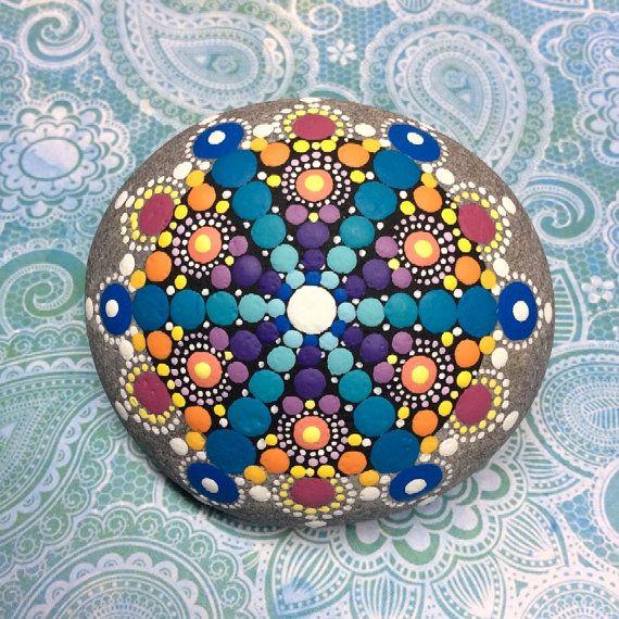 Mandala Stone (Junior)
