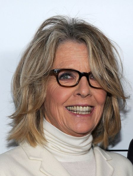 diane keaton hairstyles front side and back | Diane Keaton Actress Diane Keaton arrives at the Premiere Of Sony ...