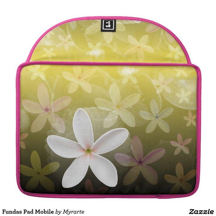 Fundas Pad Mobile MacBook Pro Sleeve. Producto disponible en tienda Zazzle. Tecnología. Product available in Zazzle store. Technology. Regalos, Gifts. Link to product: http://www.zazzle.com/fundas_pad_mobile_macbook_pro_sleeve-204002274101414554?CMPN=shareicon&lang=en&social=true&rf=238167879144476949 #fundas #sleeves #flores #flowers