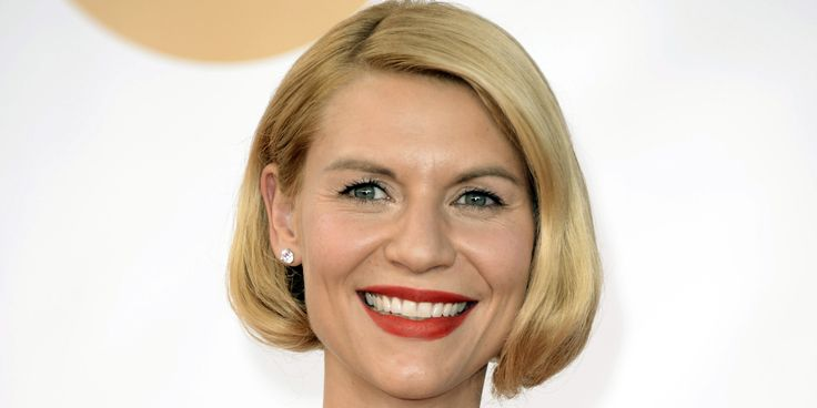 What Claire Danes Thinks Is 'Really F**king Crazy'
