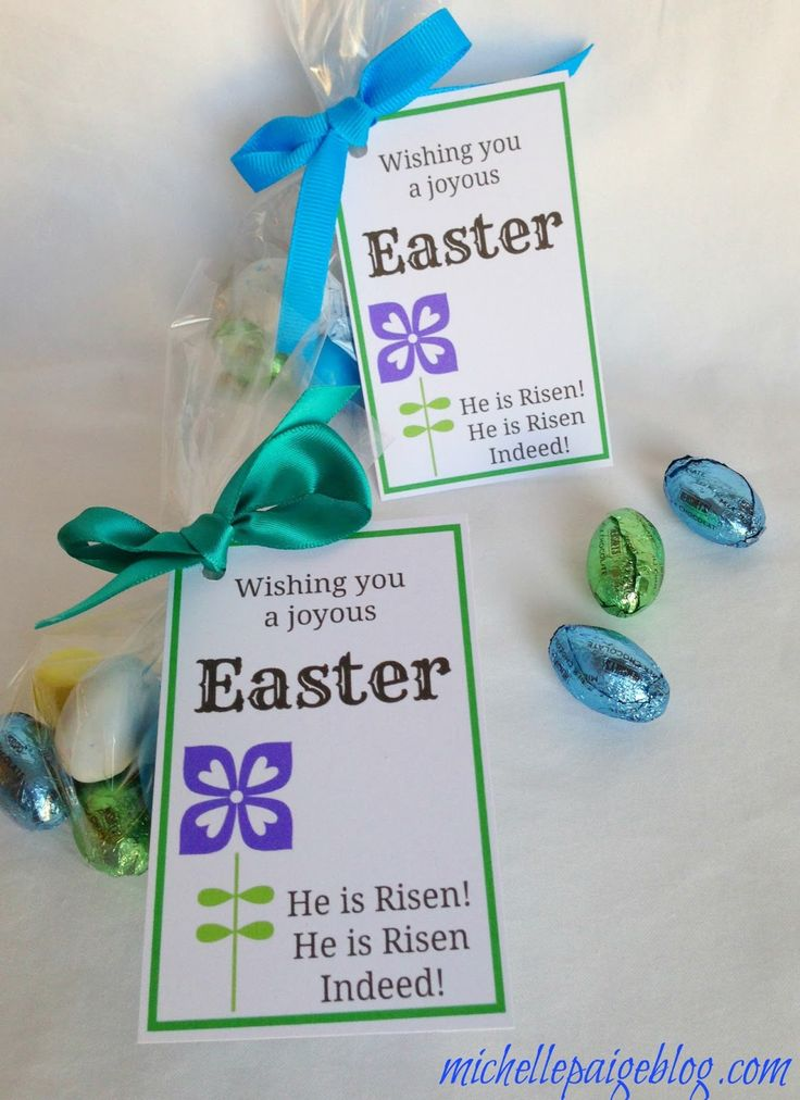7 best images about easter gifts and crafts on pinterest pun heres some quick easter favors for teachers friends and family yummy smelling bath body works soap with our favorite easter cand negle Choice Image