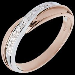 <a href=http://it.edenly.com/gioielli/fede-nuziale-oro-rosa-oro-bianco-incastonatura-binario-diamanti,3123.html>Fede nuziale oro rosa-oro bianco incastonatura Binario - 7 diamanti <br><span  class='prixf'>420 €</span> (-36%) </a>