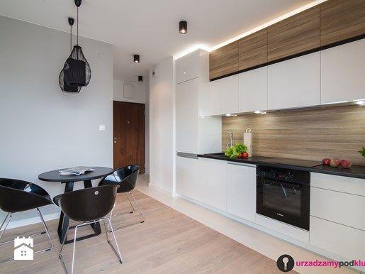 Jak optycznie powiększyć przestrzeń małego mieszkania w bloku? - Homebook.pl