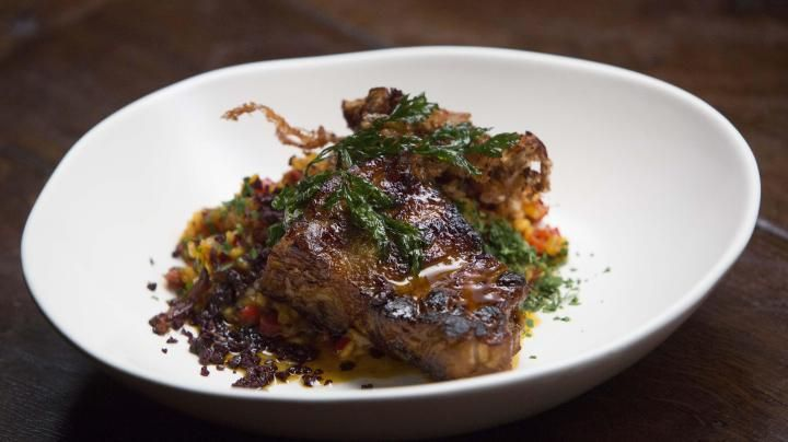 Ep 30 - Spanish Pork and Rice