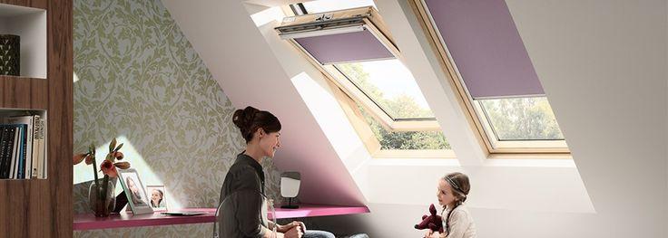25 best ideas about blackout blinds on pinterest. Black Bedroom Furniture Sets. Home Design Ideas