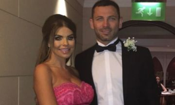 Tanya Bardsley's Birth Plan Involved Having Cameras Strapped To Her Ankles
