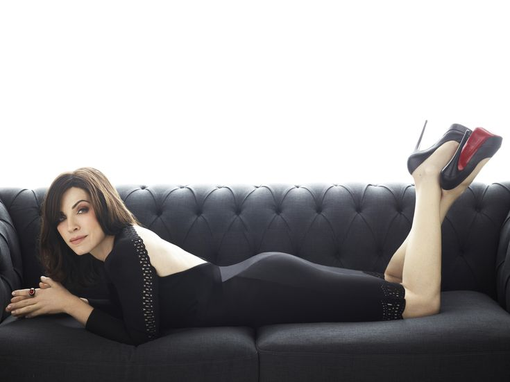 Actress Roundtable: Julianna Margulies, Claire Danes and 4 Other ...