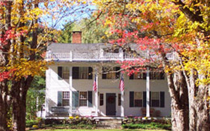 <center>Cozy Inns of New England</center>