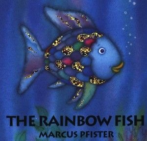FREE Online Read-A-Loud for Kids: The Rainbow Fish! #kids #stories  Loved reading this to my kids when they were little!