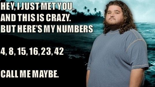 That song is awful, but this is funny!