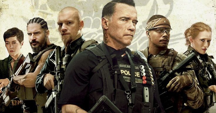 'Sabotage' Starring Arnold Schwarzenegger Comes to Blu-ray and DVD July 22 -- The action icon leads an all-star cast in this thriller about a group of DEA agents who start dying one by one after a drug bust. -- http://www.movieweb.com/news/sabotage-starring-arnold-schwarzenegger-comes-to-blu-ray-and-dvd-july-22