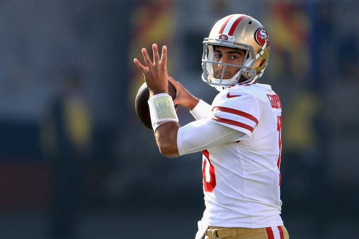 San Francisco 49ers Make Jimmy Garoppolo Highest Paid Player In NFL History