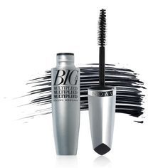 Our first triple-threat mascara: detangling   serious separation  head-turning volume!For the ultimate look in lash fullness. Featuring a killer combo of brushing and combing zones that instantly separate and volumize lashes. Designed withSmart Slip Technology, our mascara sticks to lashes, not to itself. Goodbye unruly lashes!BENEFITS•Clump- and smudge-free• Available in Brown Black, Black, and Blackest Black•Wildy defined, dramatically f