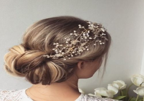 Amazing hairstyles by Ulyana Aster