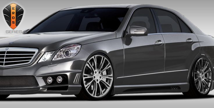 Awesome Mercedes: 2010-2016 Mercedes E Class W212 Eros Version 1 Side Skirts Rocker Panels - 2 Pie...  Products Check more at http://24car.top/2017/2017/05/02/mercedes-2010-2016-mercedes-e-class-w212-eros-version-1-side-skirts-rocker-panels-2-pie-products/
