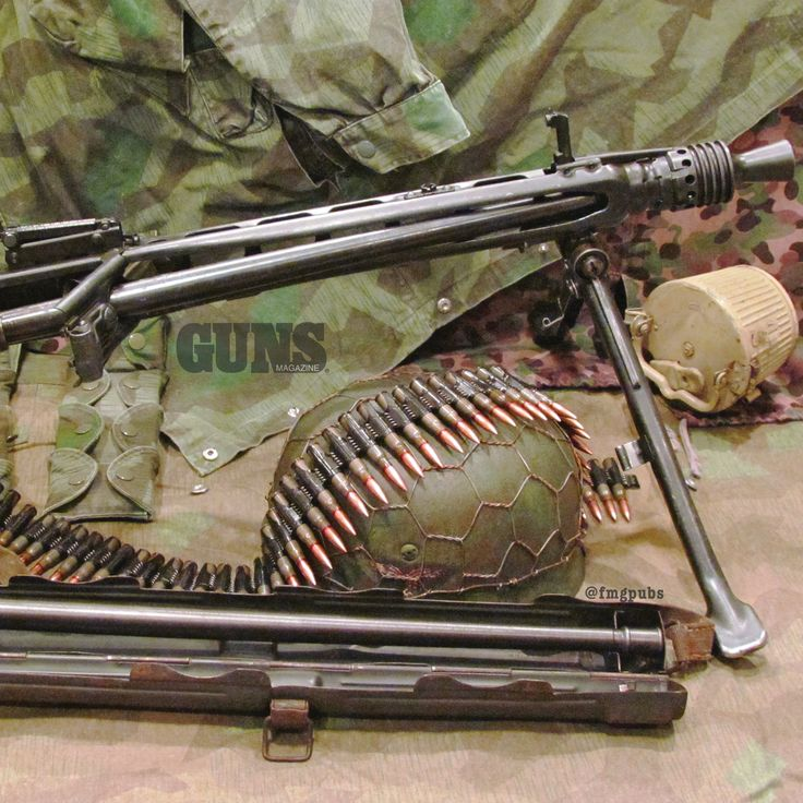 357ab334dff021df34cb3e82df4b620f the germans purpose 71 best mg 42 images on pinterest machine guns, military weapons  at mifinder.co