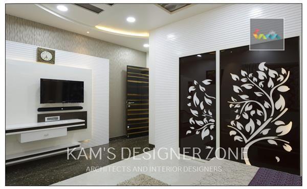 Interior Designer In Vishrantwadi Budget Interior Design