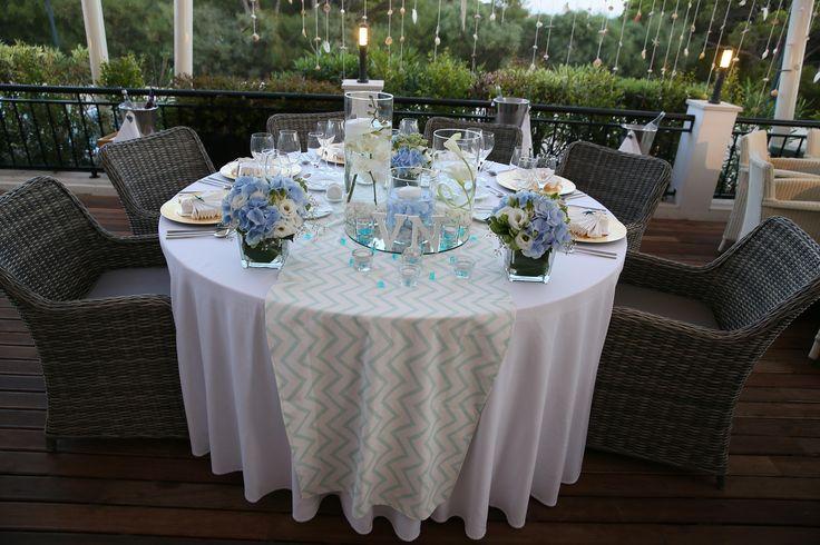 Mesa dos noivos, Casamento, Dunas Douradas Beach Club, Algarve